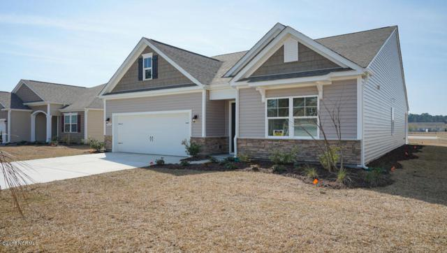 3209 Cayuga Lake Court Claiborne B 341, Carolina Shores, NC 28467 (MLS #100110052) :: Harrison Dorn Realty