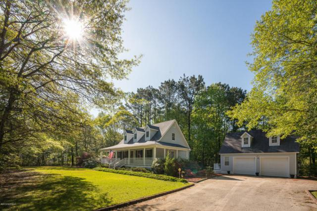 106 Galleon Court, Cape Carteret, NC 28584 (MLS #100110072) :: The Oceanaire Realty