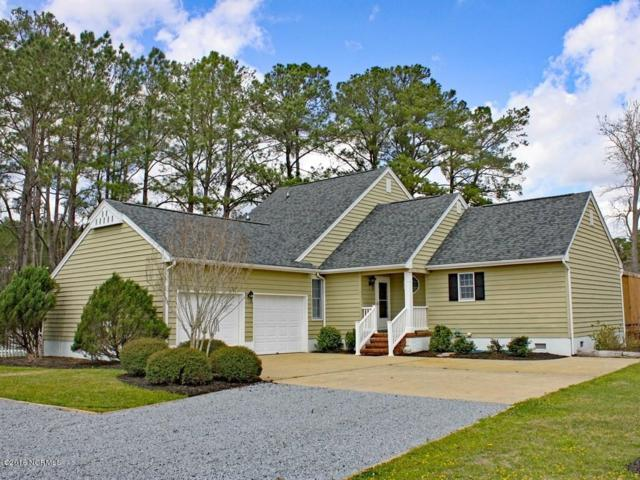 1021 Pirate Cove Circle, Oriental, NC 28571 (MLS #100110108) :: The Oceanaire Realty