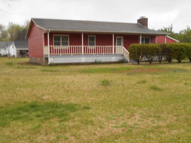 326 Country Club Lane, Newport, NC 28570 (MLS #100110134) :: Harrison Dorn Realty