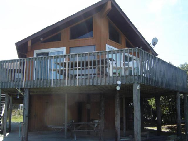 134 Godwin Avenue, Topsail Beach, NC 28445 (MLS #100110146) :: Harrison Dorn Realty