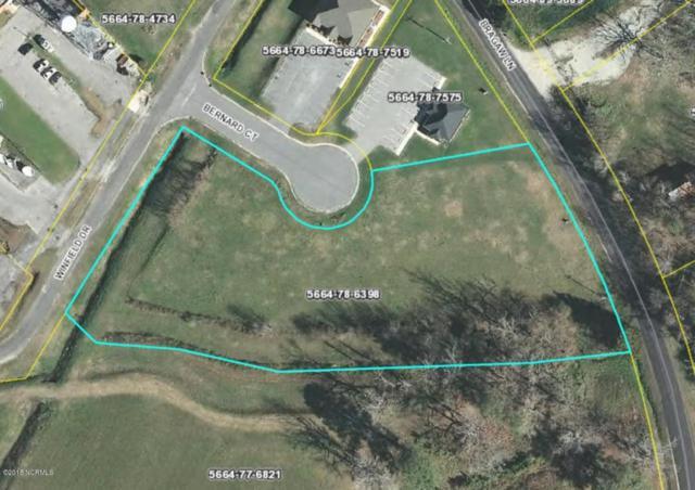 0 Bragaw Lane, Chocowinity, NC 27817 (MLS #100110150) :: The Pistol Tingen Team- Berkshire Hathaway HomeServices Prime Properties