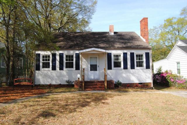 1940 Monroe Street, Wilmington, NC 28401 (MLS #100110179) :: Courtney Carter Homes