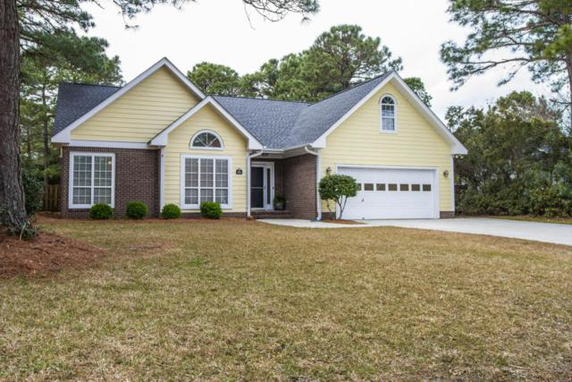 3528 Whispering Pines Court, Wilmington, NC 28409 (MLS #100110190) :: Harrison Dorn Realty