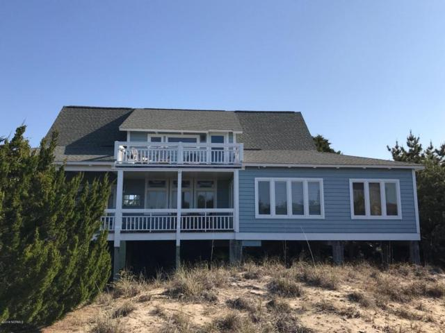 18 Laughing Gull Trail, Bald Head Island, NC 28461 (MLS #100110219) :: RE/MAX Essential