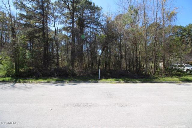 623 Walnut Drive, Jacksonville, NC 28540 (MLS #100110247) :: The Keith Beatty Team