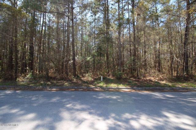 631 Walnut Drive, Jacksonville, NC 28540 (MLS #100110251) :: The Keith Beatty Team