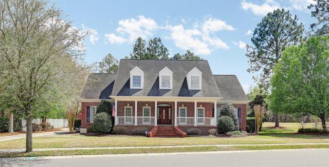 1603 Grandiflora Drive, Leland, NC 28451 (MLS #100110268) :: RE/MAX Essential