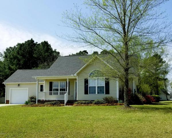 2860 Sherwin Downs Drive, Grimesland, NC 27837 (MLS #100110297) :: The Pistol Tingen Team- Berkshire Hathaway HomeServices Prime Properties