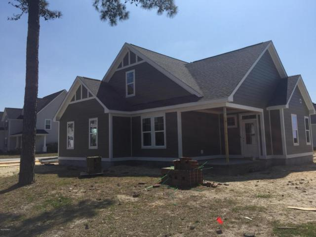 401 Lanyard Drive, Newport, NC 28570 (MLS #100110328) :: Harrison Dorn Realty