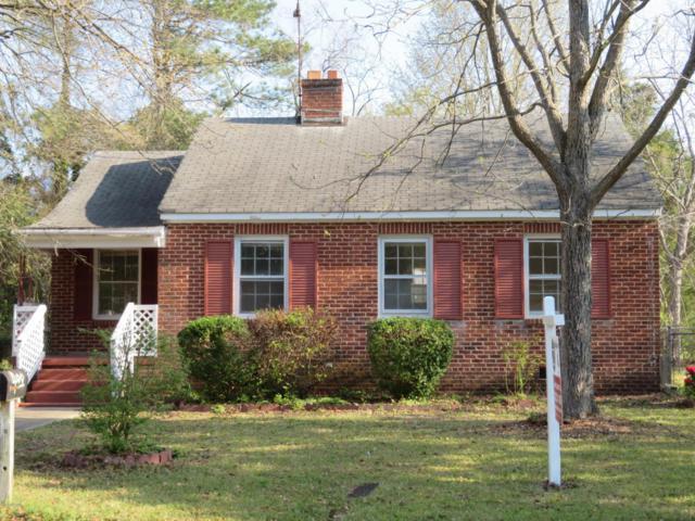 400 Hillcrest Drive, Greenville, NC 27834 (MLS #100110360) :: Terri Alphin Smith & Co.