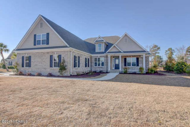 2033 Woodwind Drive, Leland, NC 28451 (MLS #100110377) :: Harrison Dorn Realty