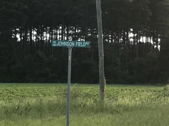 Lot #4 Johnson Field Road, Trenton, NC 28585 (MLS #100110390) :: Harrison Dorn Realty