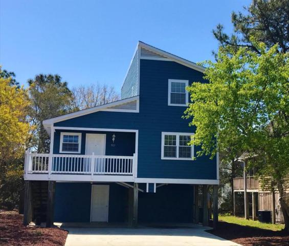 905 Carolina Sands Drive, Carolina Beach, NC 28428 (MLS #100110425) :: Century 21 Sweyer & Associates