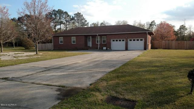 20 Collins Drive, Midway Park, NC 28544 (MLS #100110455) :: Courtney Carter Homes