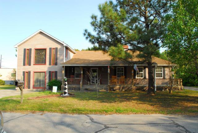 2703 Homes Drive, Morehead City, NC 28557 (MLS #100110476) :: Century 21 Sweyer & Associates