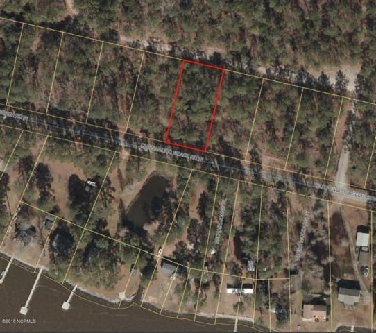 Lot 14 Old Pamilco Beach Road W, Belhaven, NC 27810 (MLS #100110516) :: The Pistol Tingen Team- Berkshire Hathaway HomeServices Prime Properties