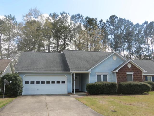210 Rankin Court, New Bern, NC 28560 (MLS #100110574) :: The Oceanaire Realty