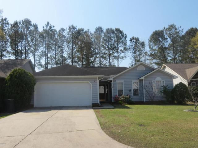214 Rankin Court, New Bern, NC 28560 (MLS #100110582) :: The Oceanaire Realty