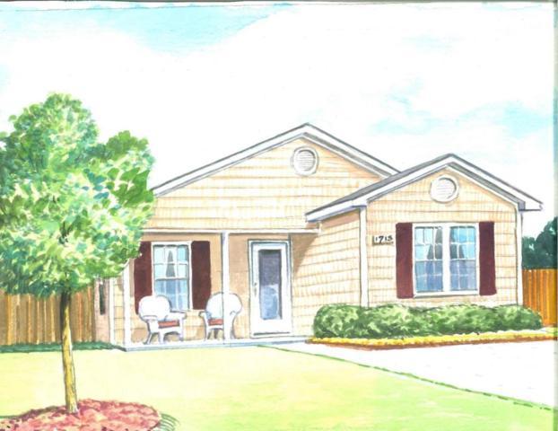 3613 Ramsey Drive, Greenville, NC 27834 (MLS #100110587) :: RE/MAX Essential