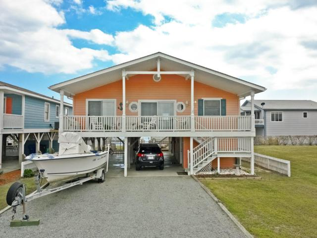 150 Greensboro Street, Holden Beach, NC 28462 (MLS #100110607) :: Harrison Dorn Realty