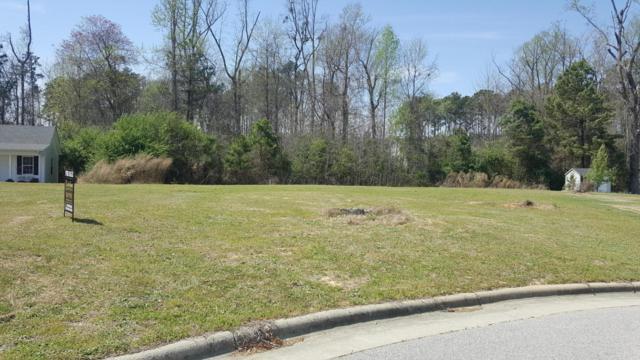 3613 Whetstone Place N, Wilson, NC 27896 (MLS #100110614) :: Harrison Dorn Realty