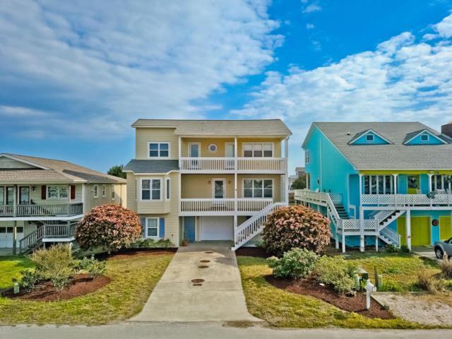 155 High Point Street, Holden Beach, NC 28462 (MLS #100110615) :: RE/MAX Essential