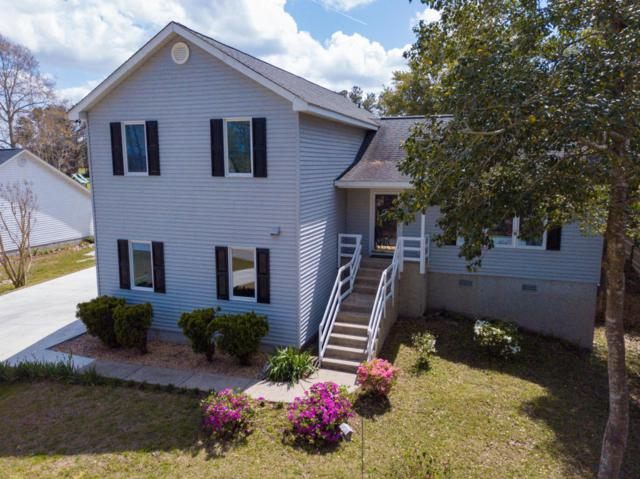 211 E Palmer Drive, New Bern, NC 28560 (MLS #100110655) :: The Oceanaire Realty