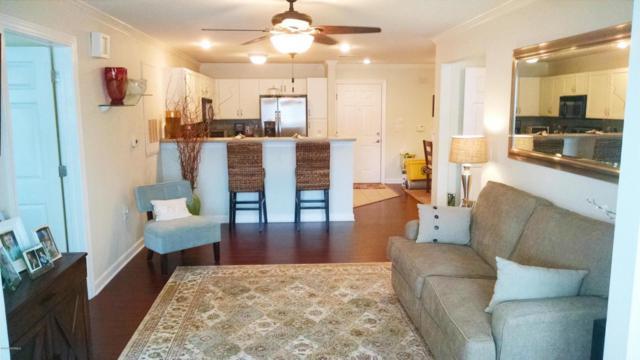 2801 Bloomfield Lane #105, Wilmington, NC 28412 (MLS #100110664) :: Coldwell Banker Sea Coast Advantage