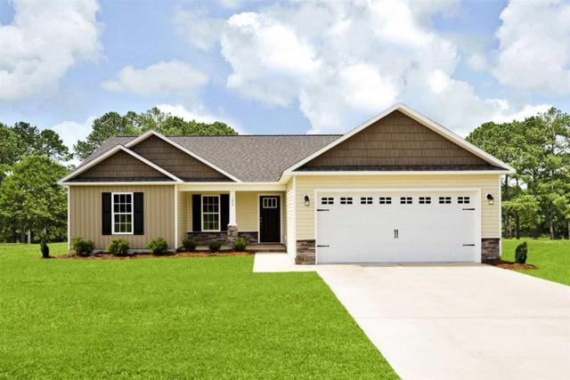 413 Stones Throw Court, Jacksonville, NC 28546 (MLS #100110669) :: RE/MAX Essential