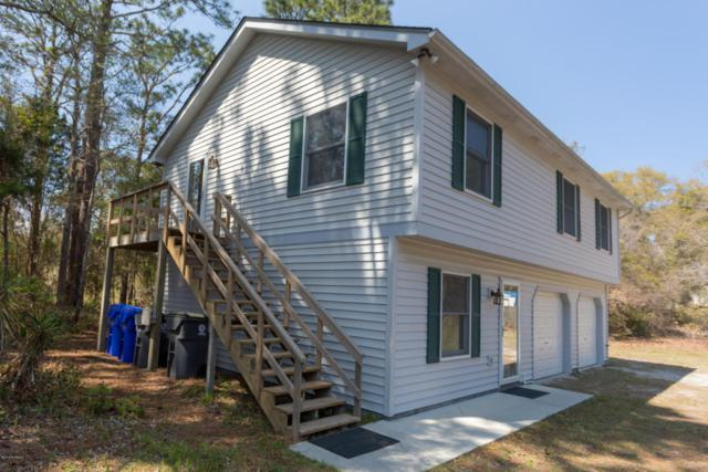 216 Stuart Avenue A, Southport, NC 28461 (MLS #100110696) :: David Cummings Real Estate Team