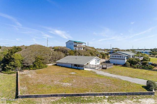 106 Bay Drive, Pine Knoll Shores, NC 28512 (MLS #100110718) :: The Oceanaire Realty