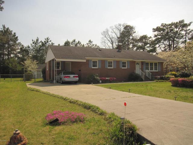 145 Bryan Boulevard, Havelock, NC 28532 (MLS #100110741) :: Century 21 Sweyer & Associates
