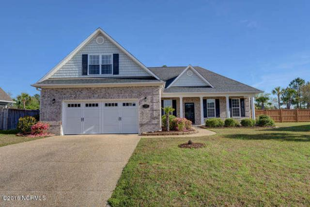 1109 Spring Glen Court, Leland, NC 28451 (MLS #100110743) :: Harrison Dorn Realty