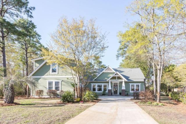 301 Vale Drive, Wilmington, NC 28411 (MLS #100110765) :: Courtney Carter Homes