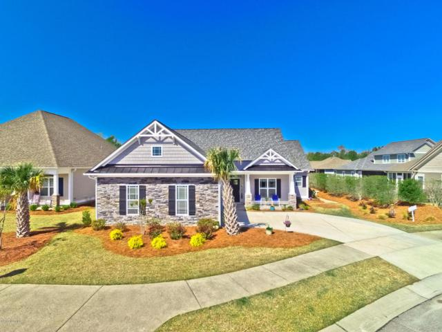 2288 Curly Maple Wynd, Leland, NC 28451 (MLS #100110774) :: The Oceanaire Realty