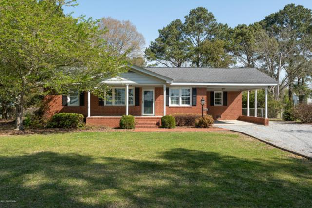4334 W Wilson Street, Farmville, NC 27828 (MLS #100110783) :: The Pistol Tingen Team- Berkshire Hathaway HomeServices Prime Properties