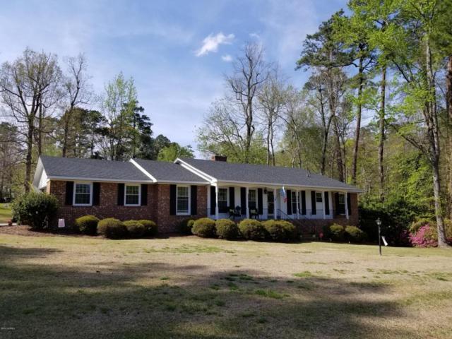 216 Oxford Road, Greenville, NC 27858 (MLS #100110823) :: Harrison Dorn Realty