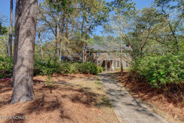 2301 Waverly Drive, Wilmington, NC 28403 (MLS #100110825) :: RE/MAX Essential