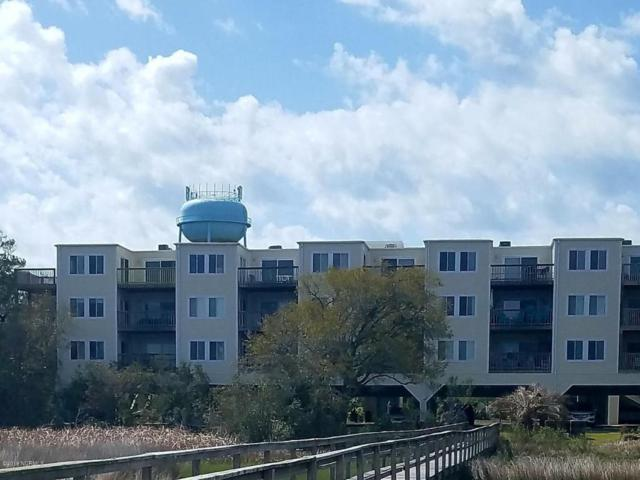 650 Salter Path Road #311, Pine Knoll Shores, NC 28512 (MLS #100110834) :: Courtney Carter Homes