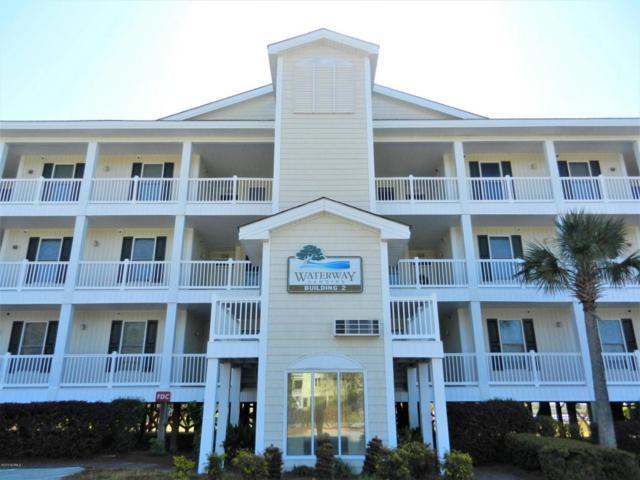 1135 Park Road #2204, Sunset Beach, NC 28468 (MLS #100110881) :: David Cummings Real Estate Team