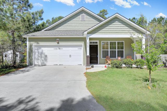 5704 Highgrove Place, Wilmington, NC 28409 (MLS #100110914) :: Harrison Dorn Realty