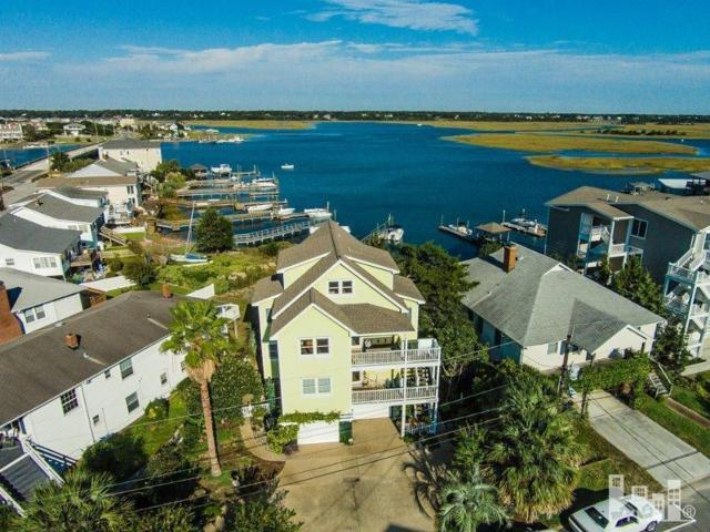 3 Lagoon Drive A & B, Wrightsville Beach, NC 28480 (MLS #100110928) :: RE/MAX Essential