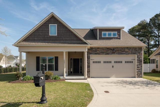 4201 Davencroft Village Drive, Winterville, NC 28590 (MLS #100111011) :: The Pistol Tingen Team- Berkshire Hathaway HomeServices Prime Properties