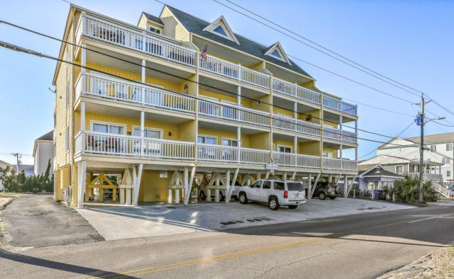 1509 Carolina Beach Avenue N 11E, Carolina Beach, NC 28428 (MLS #100111017) :: Courtney Carter Homes