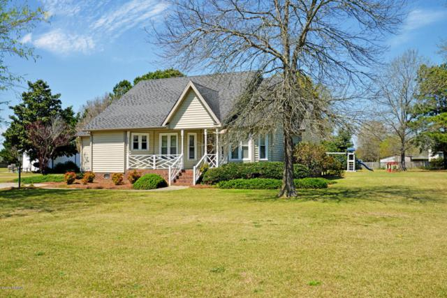 566 Ridge Drive, Winterville, NC 28590 (MLS #100111020) :: RE/MAX Essential