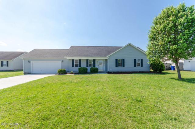 132 Annie Road, Richlands, NC 28574 (MLS #100111022) :: The Oceanaire Realty