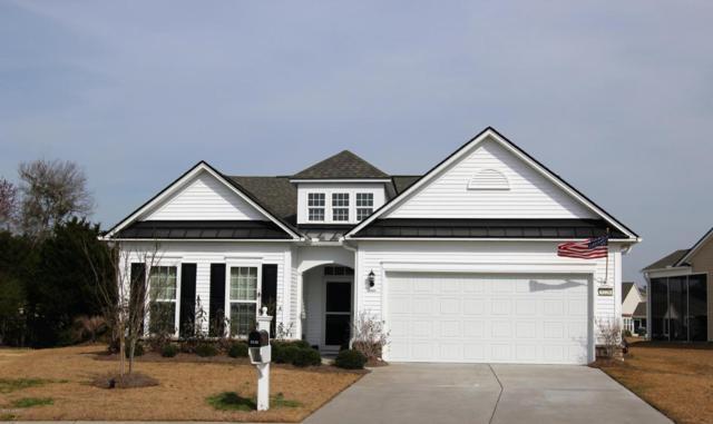 5226 Windlass Road, Southport, NC 28461 (MLS #100111027) :: Harrison Dorn Realty