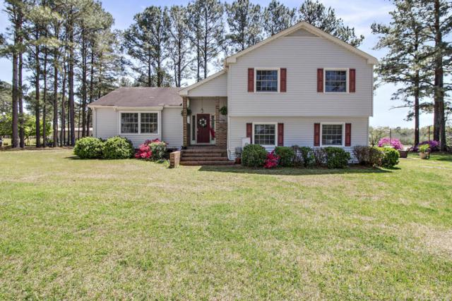 3573 Fountaintown Road, Chinquapin, NC 28521 (MLS #100111031) :: RE/MAX Elite Realty Group