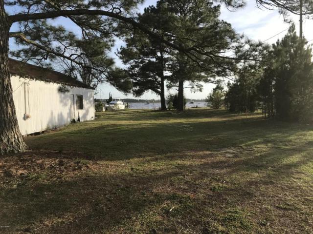312 E Water Street, Belhaven, NC 27810 (MLS #100111032) :: The Pistol Tingen Team- Berkshire Hathaway HomeServices Prime Properties